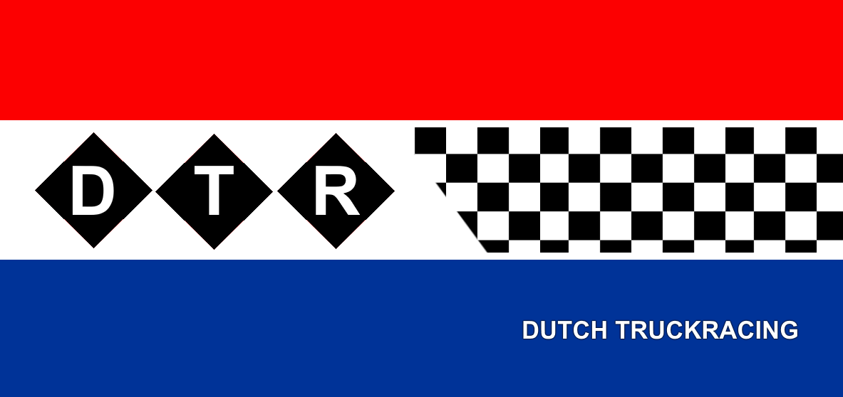 Dutch Truck Racing