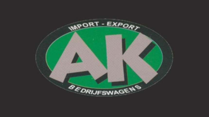 AK bedrijfswagens